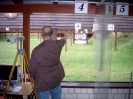 Umbau Pistolenstand