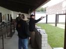 Vereinsmeisterschaft Pistole